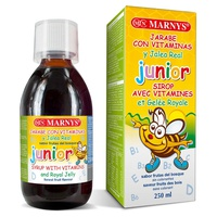 Junior Multivitamin Syrup with Jelly