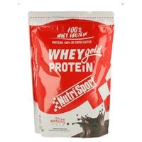 Whey Gold Protein Chocolate