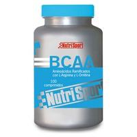 Aminoacidos Ramificados 100 comprimidos de 1 gr de Nutrisport
