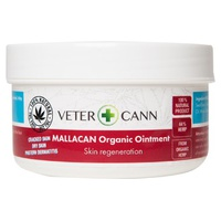 Mallacan Organic Balm