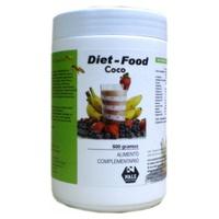 Diet Food Batido (Sabor Coco)