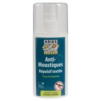 Anti mosquitos textil