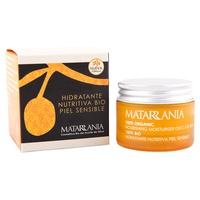 Crema idratante nutriente per pelli sensibili