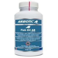 Fish Oil Ab (Aceite de Pescado)