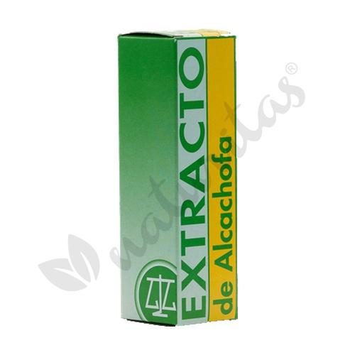 Extracto de Alcachofa