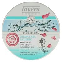 Crema cara-cuerpo karité + almendras  Bio