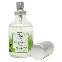 Perfume Natural Té Verde