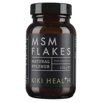 MSM Flakes
