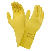 Reusable Gloves Natural Latex Universal plus - Size L