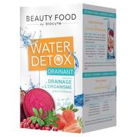 Water Detox Draining