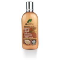 Organiczny marokański olej arganowy - odżywka
