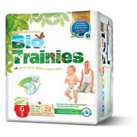 Pañales Bio Trainies G