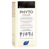 Phytocolor 4 Chestnut