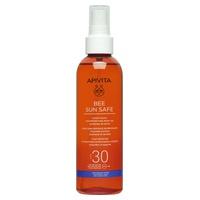 Body Oil For A Perfect Tan Spf30