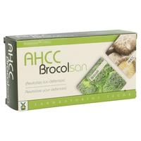 Ahcc Brocolsan