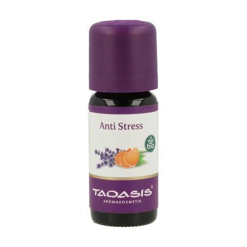 Mezcla de Aceites Esenciales Antiestrés