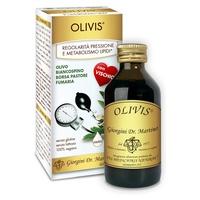OLIVIS LIQUID 100ML