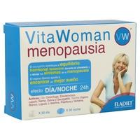 Pack 2x Vitawoman Menopausia