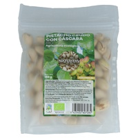 Raw Pistachios with Organic Shell