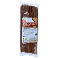 Wholemeal kamut spaghetti