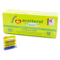 Aceiterol Aceite Licopen Tomat