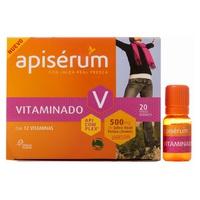 Apiserum vitaminado