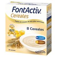 Fontactiv 8 Cereais