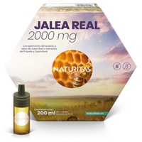 Royal jelly 2000 mg with propolis and echinacea