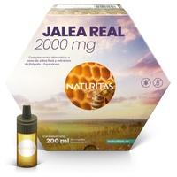 Jalea real 2000 mg con própolis y equinácea