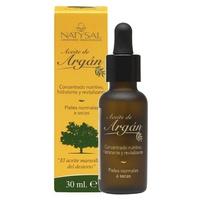 Aceite de Argan 30 ml de Natysal