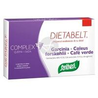 Dietabelt Complex Garcinia Coleus Tablets