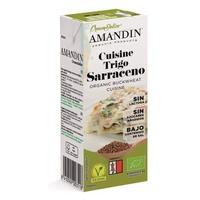 Cuisine Trigo Sarraceno