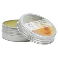 Calendula and honey lip balm