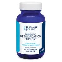 Ther-Biotic Detox