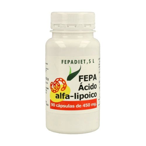 Ácido Alfa-lipoico