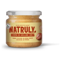 Organic Hazelnut Cream