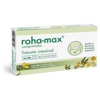 Roha Max Tránsito Intestinal