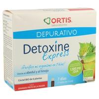 Metodren Detoxine Express