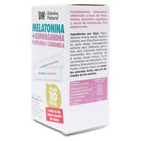 Sticks Melatonina + Ashwagandha, Pasiflora y Camomila