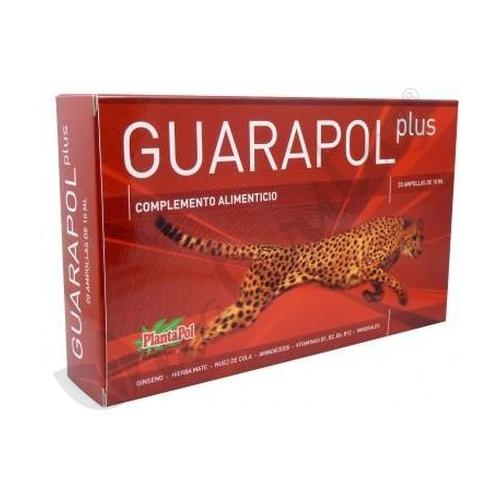 Guarapol Plus