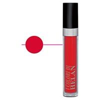 Rouge à Lèvres Liquide The Colors Effet Laque Rouge Mat-Rubis
