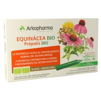Arkofluido Equinácea + Própolis