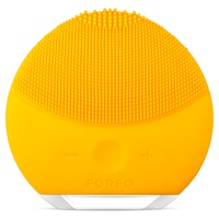 Cepillo Limpiador LUNA mini 2 - Sunflower Yellow