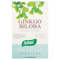 Gélules Phyto-culture Ginkgo Biloba