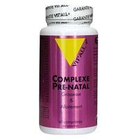 Pre-Natal Complex (Pregnancy and Breastfeeding) with folic acid