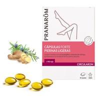 Forte Capsules - Circularom Light Legs