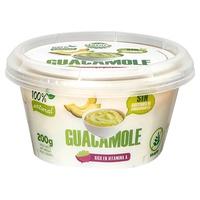 Guacamole Vitamina A