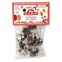 Caramelos De Regalíz Bio