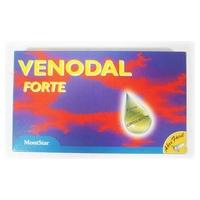 Venodal Forte 10 ampollas de Mont Star