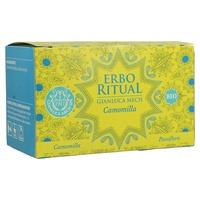 Erbo Ritual Manzanilla